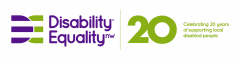 Disability and Equality NorthWest